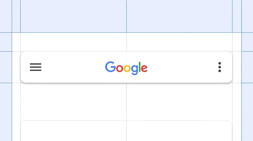 Google Material Design 2018