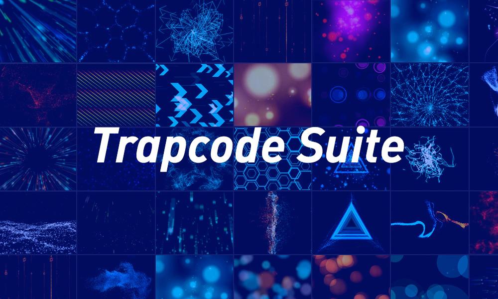 Trapcode 15.1.8 Win/Mac